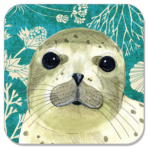 SEAL WILD WOOD COASTER