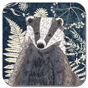 BADGER WILD WOOD COASTER