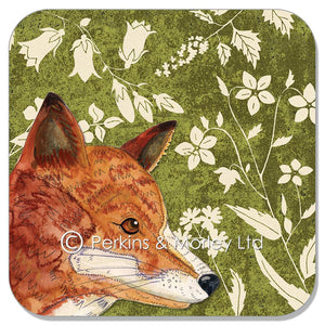 FOX WILD WOOD COASTER