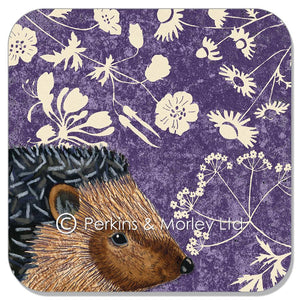 HEDGEHOG WILD WOOD COASTER