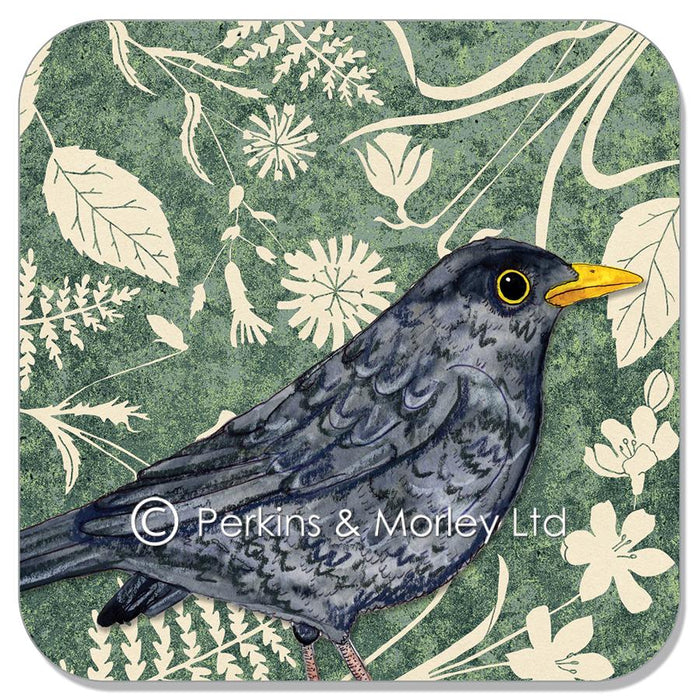 BLACKBIRD WILD WOOD COASTER