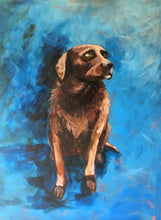 Load image into Gallery viewer, Custom Canine and Equine : commissioned portraits