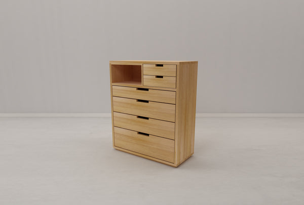 Infinite 6 Drawer Chest