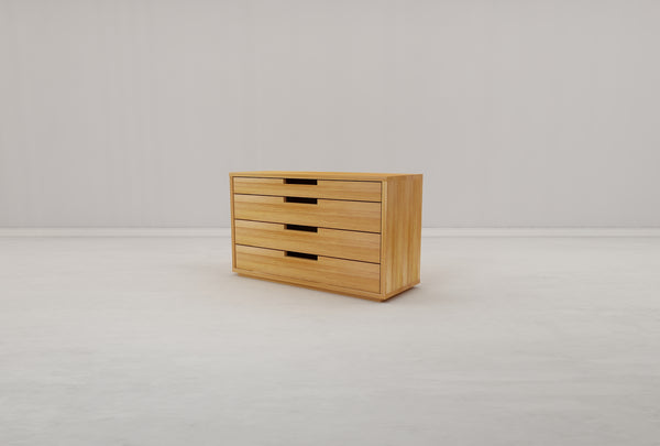 Infinite 4 Drawer Chest
