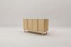Boston 4 Doors Sideboard - PreOrder