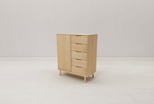 Boston Tall Sideboard