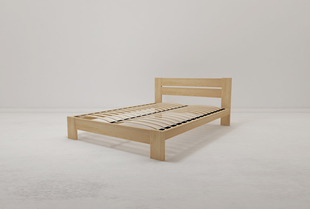 Roset King Flexi-Slat Bed Frame