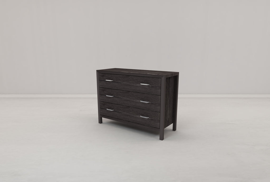 Beverly 3 Drawer Dresser - Oakano Furniture