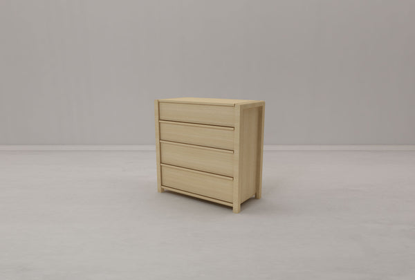 Koeler 4 Drawer Chest