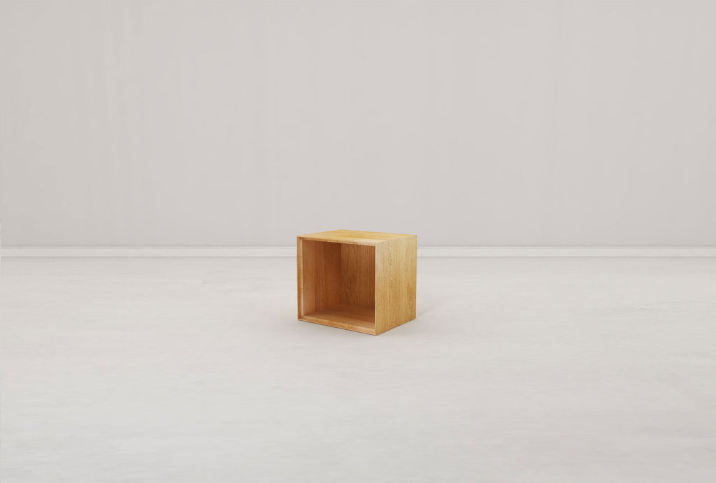 Kotak Cube 450 - Oakano Furniture