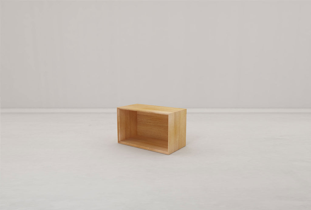 Kotak Cube 675 - Oakano Furniture