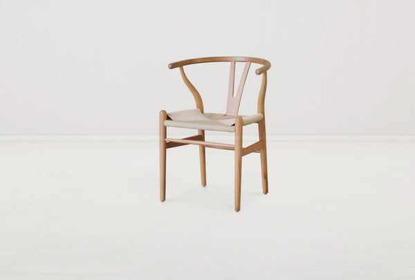 Hanm Replica Wishbone Chair - Oakano Furniture