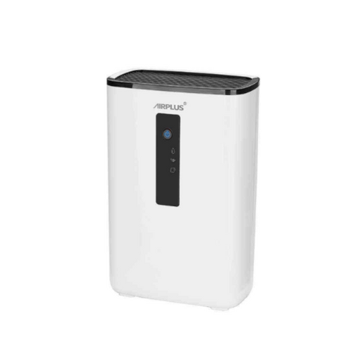 Electronic dehumidifier