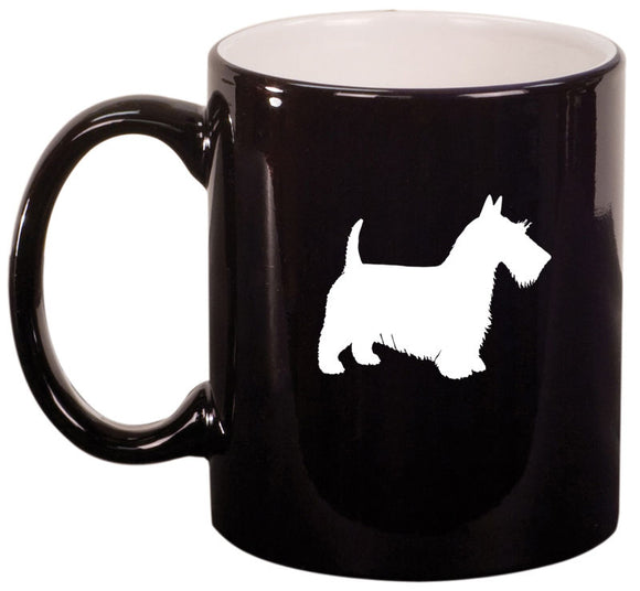 Mug Scottie Scottish Terrier
