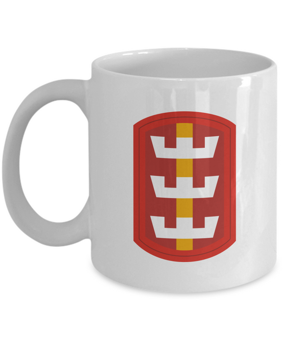 130th EN BDE Coffee Mug