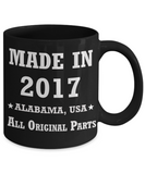 ALABAMA - USA