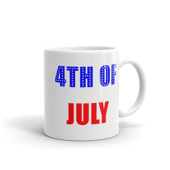 Independence Day mug
