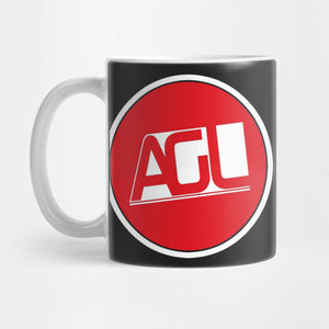 AGL Official Seal of Quality Mug - Best Gift for Boyfriends - 11oz Coffee Mugs - Eureka Mugs