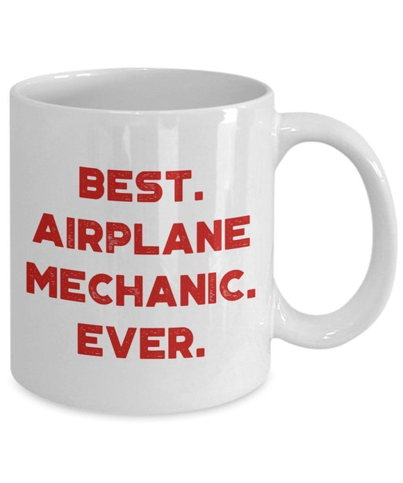 Aircraft Mechanic Pride Gift Official Title Badass Gag