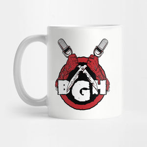 BGH 2015 Mug- Best Gift for Boyfriends - 11oz Coffee Mugs - Eureka Mugs