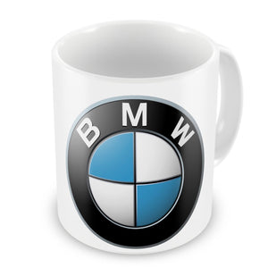 BMW Car Manufacturer Coffee Mug