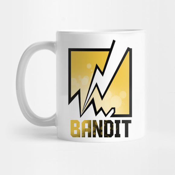 Bandit Rainbow Six Siege Mug - Best Gift for Boyfriends - Eureka Mugs