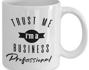 Business Professional Mug