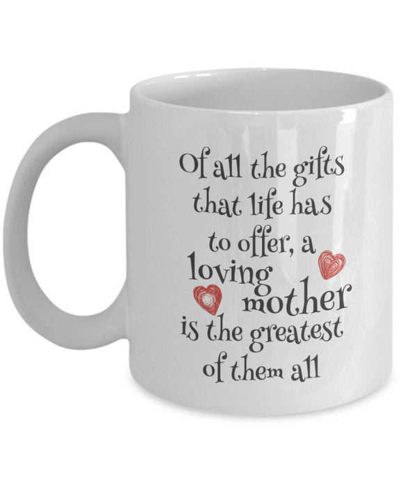 Coffee Mug for Mother's day