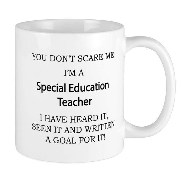 Funny Special Education Teacher