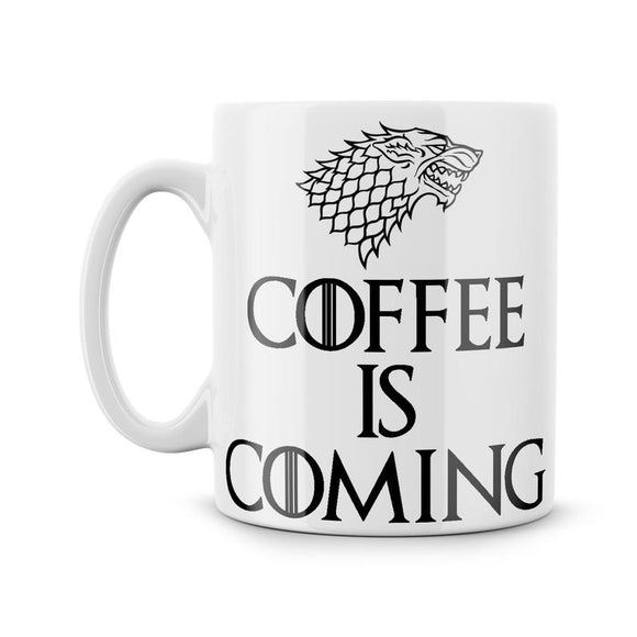 Game Of Thrones GOT Mug