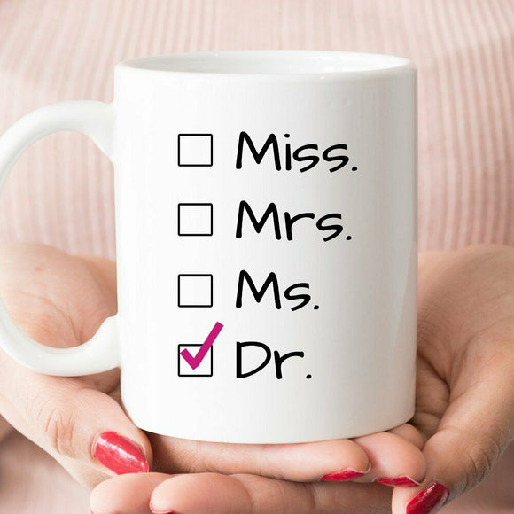 MISS-MRS-MS-DR