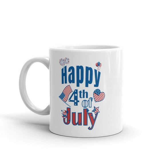 Independence Day Mug, Premium Mugs