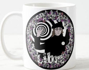 The Zodiac Horoscope Astrology Beatles Coffee Signlibra Lennon Gift Libra Mug John EHIeD2Y9W