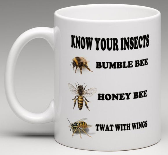 Know your Insects
