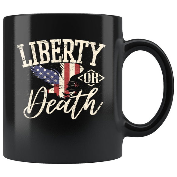 Liberty or Death 4th of July 3