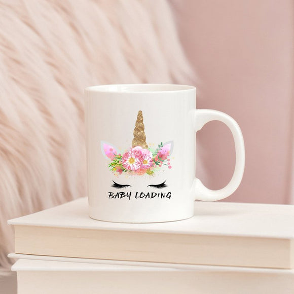 Maternity Mug - Pregnant Wife Gifts