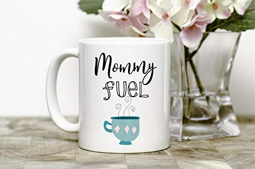 Mom Fuel Mug 11 oz Christmas Gifts For Mom