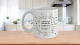 Special Friend Gift Mug, BFF, Best Friend Valentine's Day - Eureka Mugs