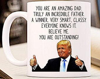 You are an Amazing Dad Mug