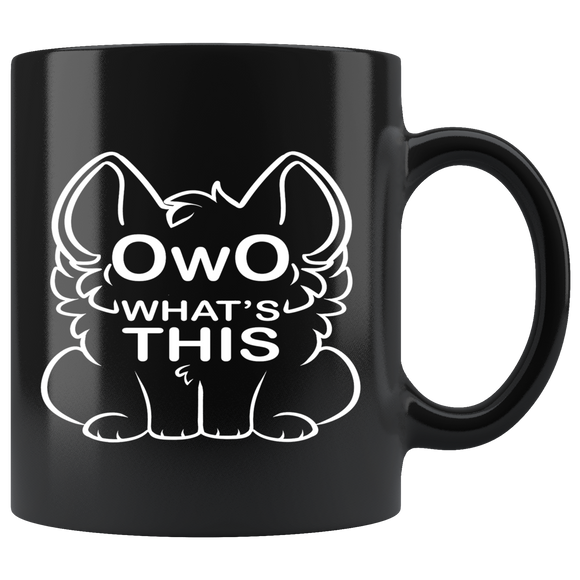 OwO What's this mug