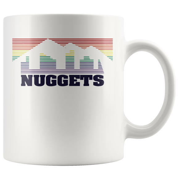 Nuggets Edition mug