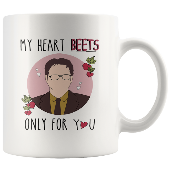 My Heart Beets Only For You
