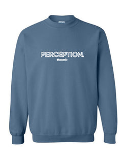 PERCEPTION SWEAT SHIRT
