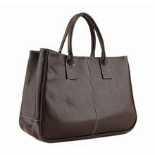 Load image into Gallery viewer, Elegant Shoulder Bag Leather Bag