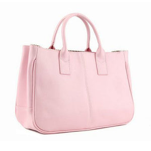 Elegant Shoulder Bag Leather Bag