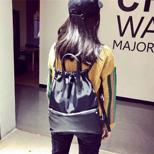 Drawstring Gym Backpack
