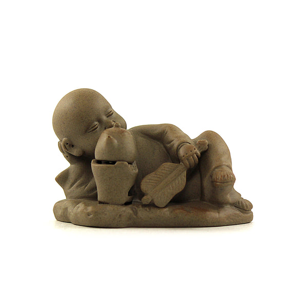 The Sensory Terracotta Figurine #2