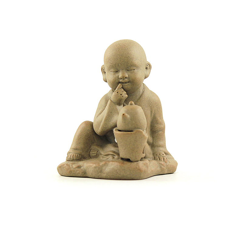 The Sensory Terracotta Figurine #3
