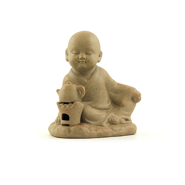 The Sensory Terracotta Figurine #4