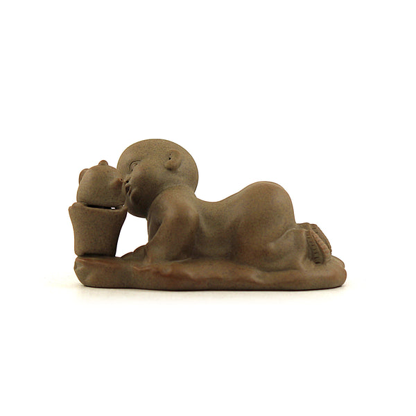 The Sensory Terracotta Figurine #1